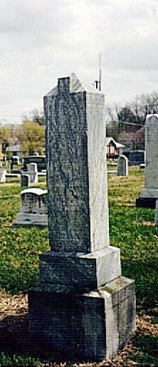 Benedict Joseph Thomas, Sr