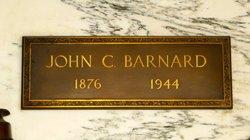 John Coolidge Barnard