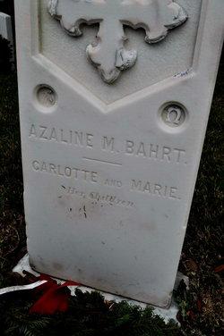 Marie Bahrt