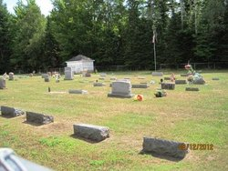 South Ford River Cemetery