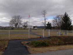 McCoy Family Cemetery
