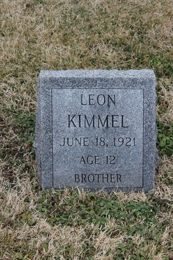 Leon Kimmel