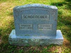 Leonard Schoonover