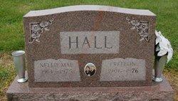 Nellie Mae Hall