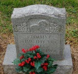 "Timothy Lee ""Timmy"" Hall"