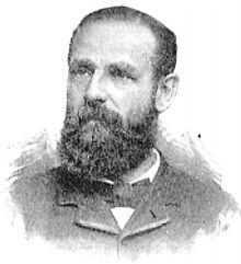 William Buckingham Curtis