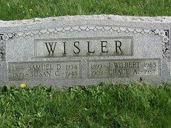 John Wilbert Wisler
