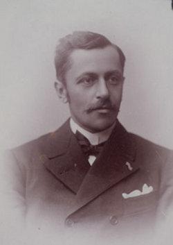 Petter Jakob Pedersen