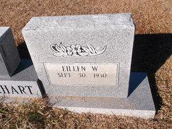 Eileen <I>Williamson</I> Burkhart