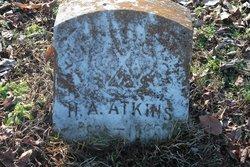 Harris Allen Atkins