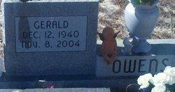 Gerald Owens
