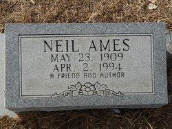 Neil Ames