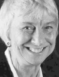 Jane Beverlie <I>Walker</I> Clough