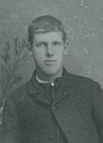 John William Oman