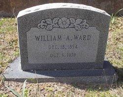 William Ashley Ward