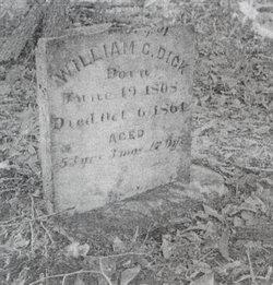 William C. Dick