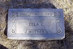 Ella Celeste <I>Cushman</I> Long