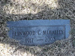 Linwood Clay Mehaffey