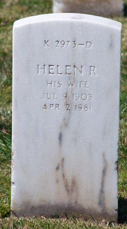 Helen R Class