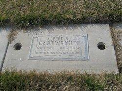 Albert Bryant Cartwright