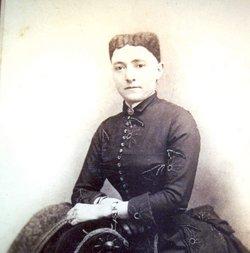 Cornelia I. <I>Williams</I> Andrews