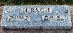 Thelma Genevieve <I>Fitkin</I> Hirsch