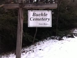 Buckle Cemetery