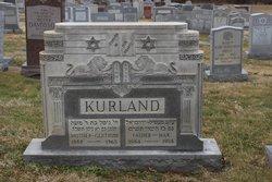 Gertrude Kurland