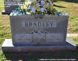 Iola S. Bradley