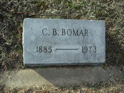 Clifford Bowden Bomar
