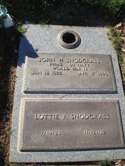 John H. Snodgrass