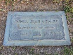 Donna Jean Godart