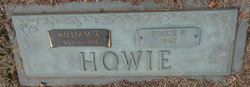 Pinkie <I>Patterson</I> Howie
