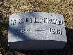 Wesley L. Percival