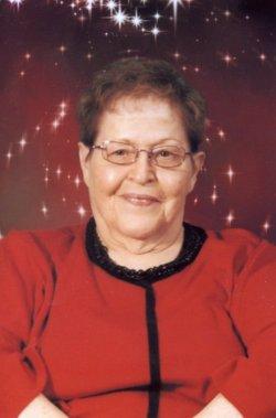 Lillian Ellen <I>Holbrook</I> Allen