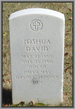 Joshua David Skinner