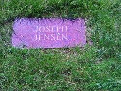 Joseph Jensen