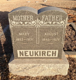 Mary Neukirch
