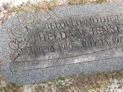 Thelda Virginia <I>Stevenson</I> Jensen