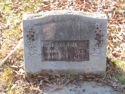 R. D. Ammons