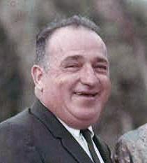 """Seaman Morris Jay """"Chip"""" Mills"""