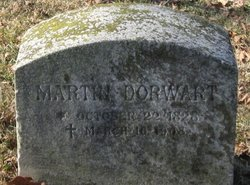 Martin Dorwart