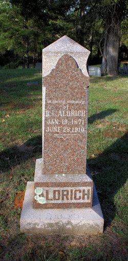 Robert Lee Aldrich
