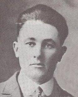 Clifford Benjamin Tomlinson