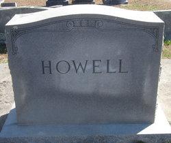 Cora <I>Moore</I> Howell