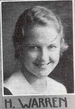 Helen Lucille <I>Warren</I> Childs