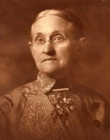 Mary Elizabeth <I>Keeney</I> Smith