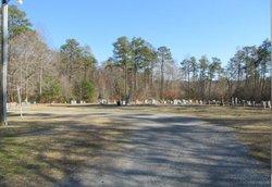 Jones Grove Baptist Church Cemetery