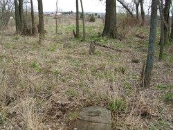 McMichael-Underhill Cemetery