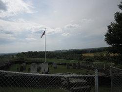 Crim Cemetery